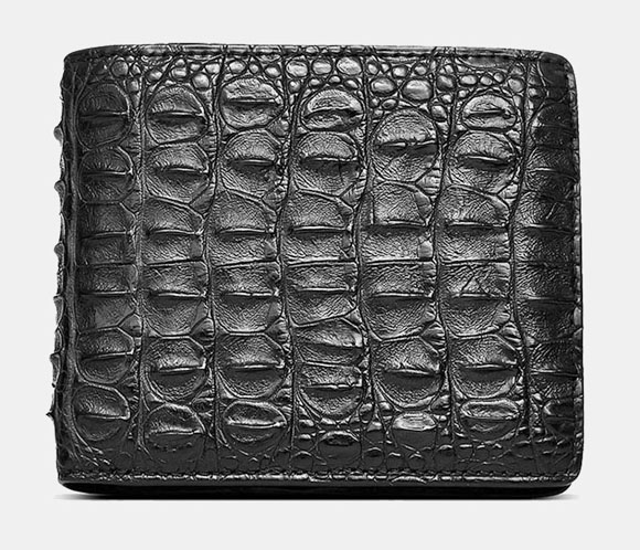 Crocodile wallets manufacturer