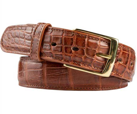 Crocodile Belt Buckles manufacturer